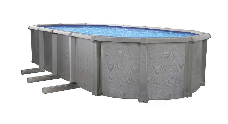 Matrix above ground pool kit for Above ground pool kits