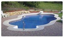 Inground Swimming Pool Kit