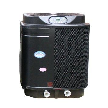 Aqua pro 1400 inground pool heat pump royal swimming pools - Swimming pool heat pump vs gas heater ...