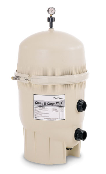 Pentair Clean & Clear Plus Cartridge Filter 320 Sq. Ft.