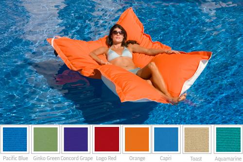 Floating Luxuries King Kai Lounger