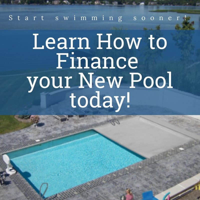 Rectangle Inground Pool Kits | Royal Swimming Pools