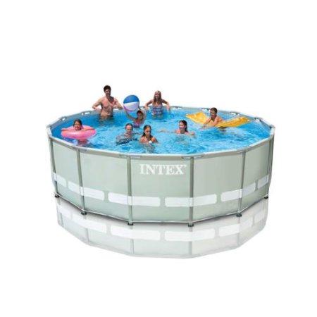 Intex Ultra Frame Above Ground Pools | Royal Swimming Pools