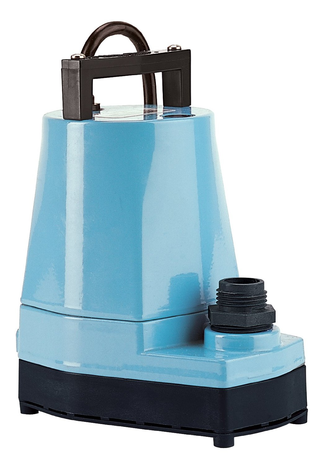 Water Wizard Submersible Cover Pump 1 6 Hp 1200 Gph Royal Swimming Pools