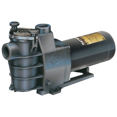 Hayward maxflo 1 1 2 hp pool pump royal swimming pools for Hayward 1 1 2 hp pool pump motor
