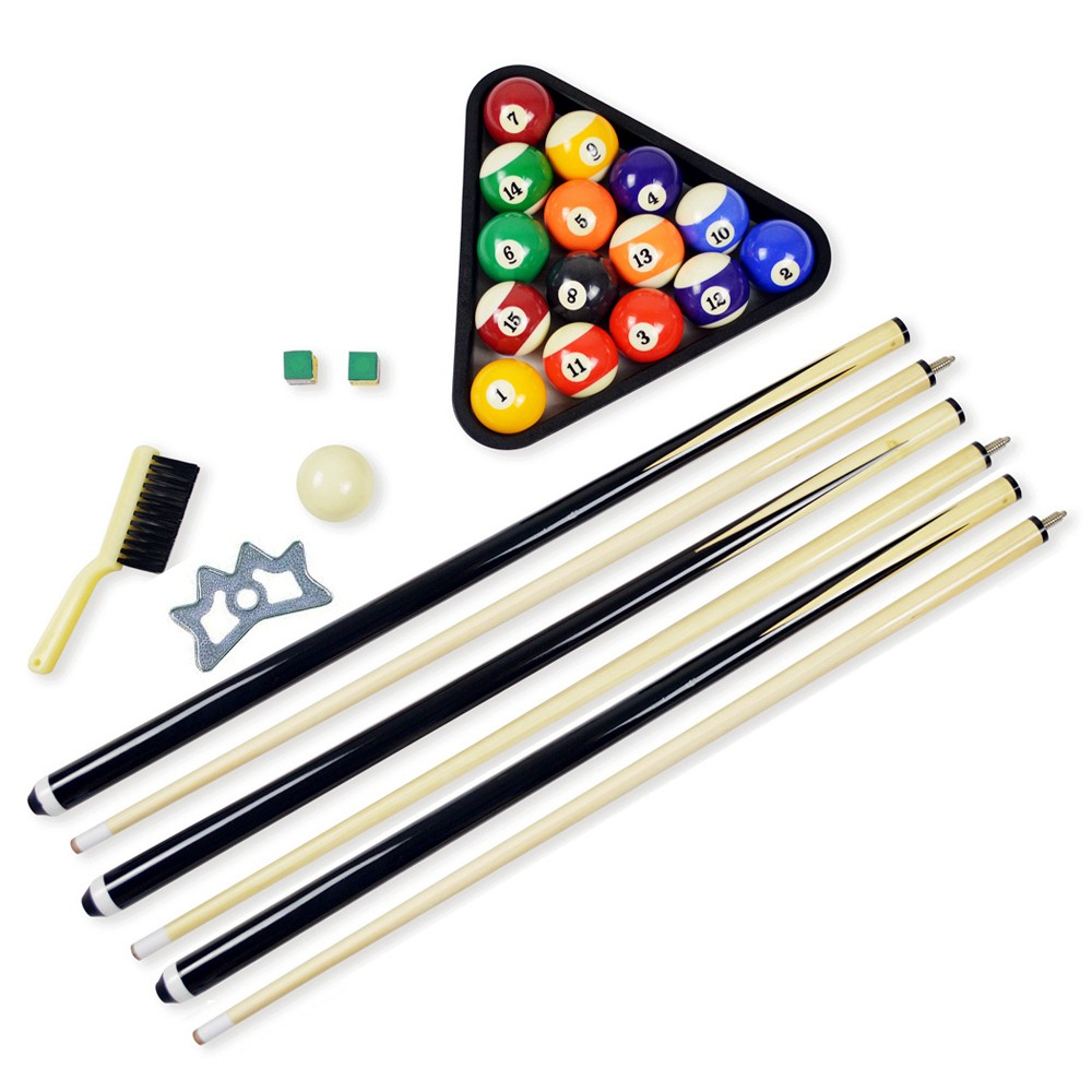 Pool Tables Royal Swimming Pools - Billiard table and accessories