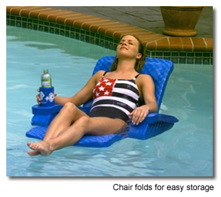 Floating Chairs Amp Loungers Royal Swimming Pools