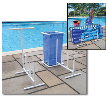 Raft Organizer Royal Swimming Pools