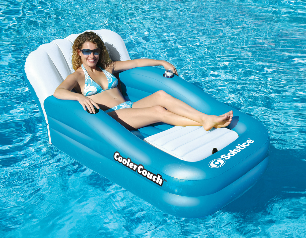 Inflatable Floats Rafts