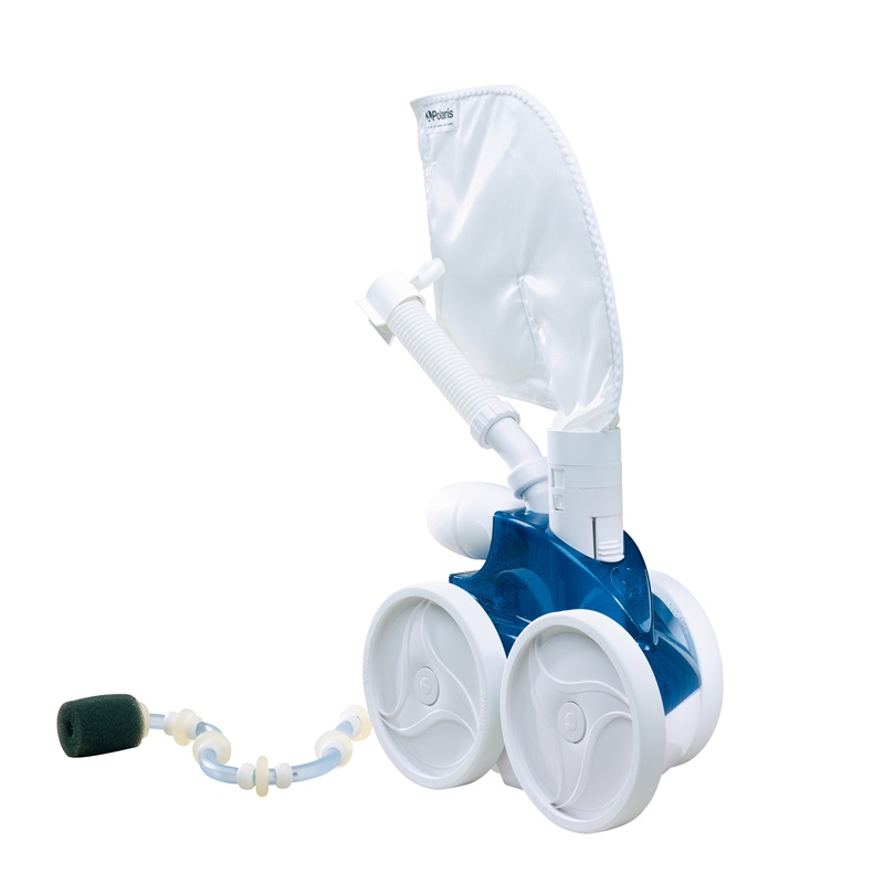 Automatic swimming pool cleaners royal swimming pools - Robot polaris 280 ...