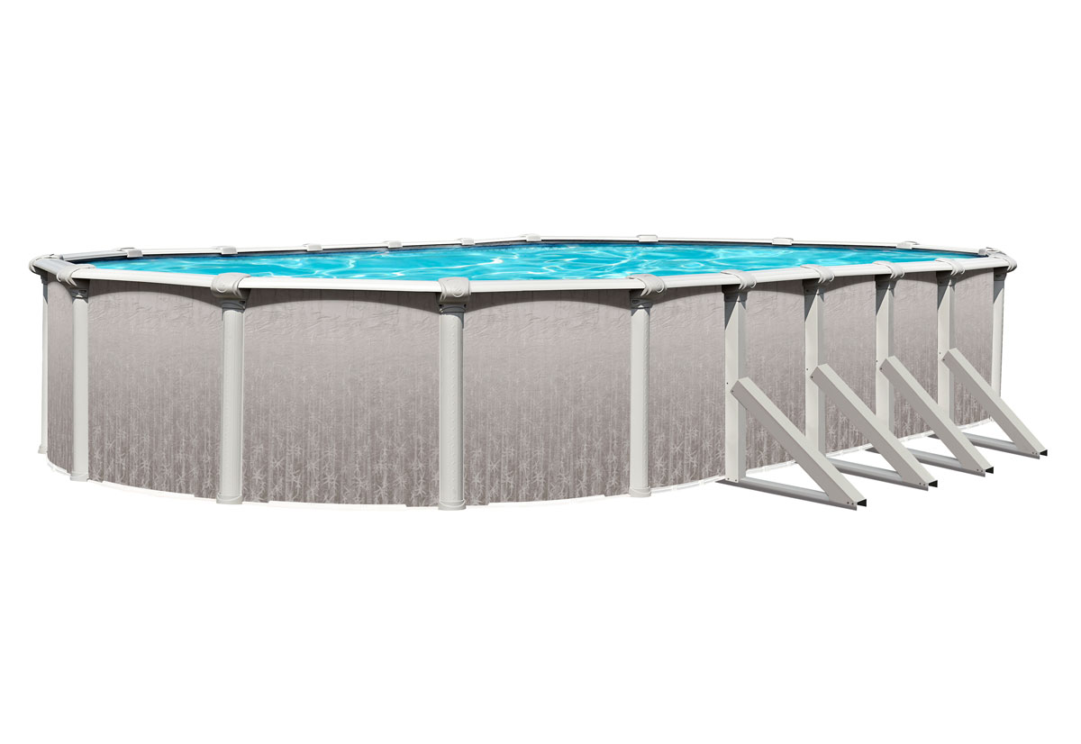 15 39 X 30 39 Oval 52 Legacy Outback Royal Swimming Pools