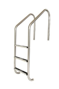 SR Smith Elite 3-Step with Stainless Steel Treads Pool Ladder