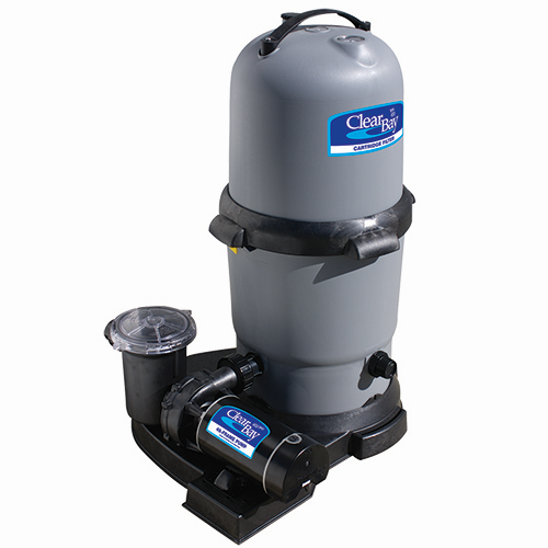 Above Ground Pool Complete Filter Systems Cartridge Royal Swimming Pools