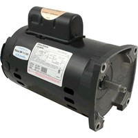 Ao smith full rated 1 1 2 hp single speed motor sq1152 for Sq1152 ao smith motor