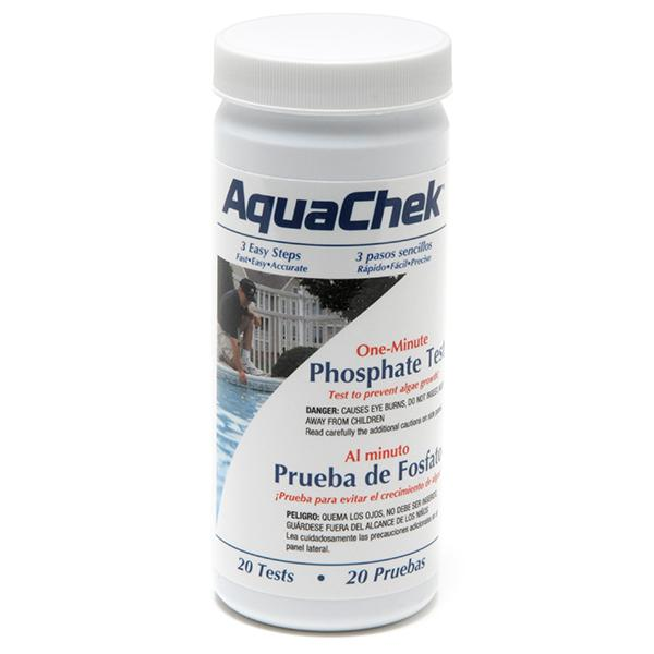 Aqua Chek Select 7 In 1 Test Kit 50 Ct Royal