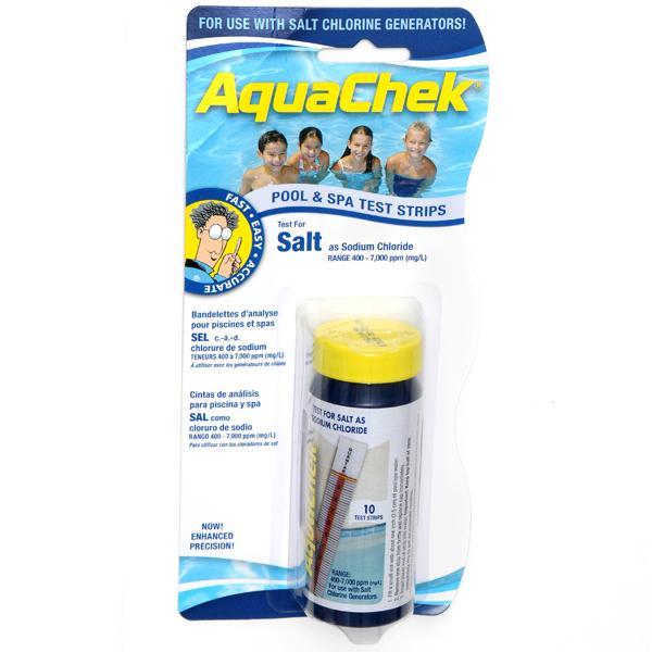 Aqua Chek Select - 7-In-1 Test Kit (50 ct) | Royal Swimming