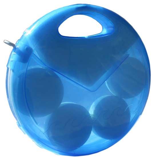 Aqua Ez Floating Chlorine Tablet Dispenser Royal