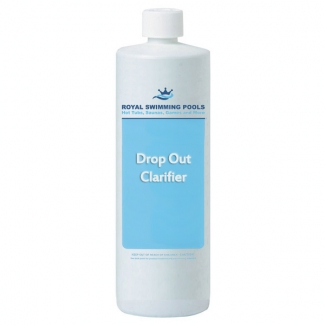 Floc Drop-Out Super Clarifier - 1 Quart | Royal Swimming Pools