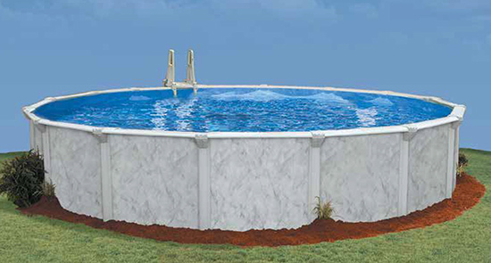 Above Ground Swimming Pool Kits - Shop Now