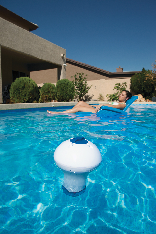 Safedip 6 in 1 digital chemistry reader royal swimming pools - Saltwater swimming pool chemistry ...