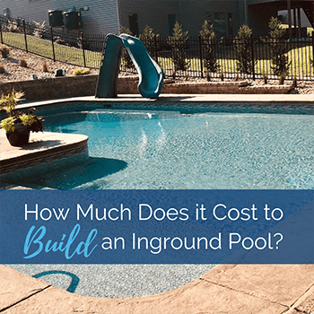 DIY Inground Swimming Pool Kits - Do-It-Yourself Pool Kits ...
