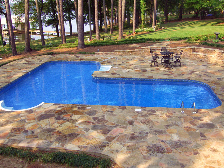 20 x 45 x 30 l shape swimming pool kit with 42 steel walls customize your pool kit solutioingenieria Choice Image