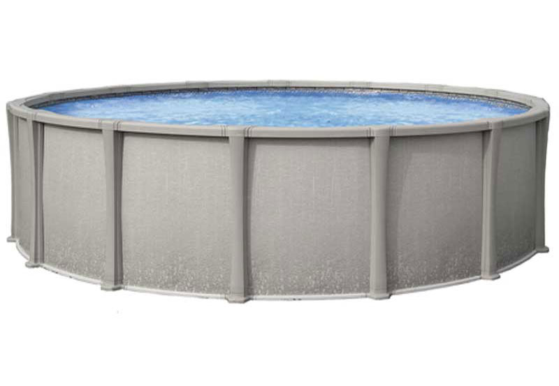 33 39 round 54 matrix royal swimming pools for Top of the line above ground pools