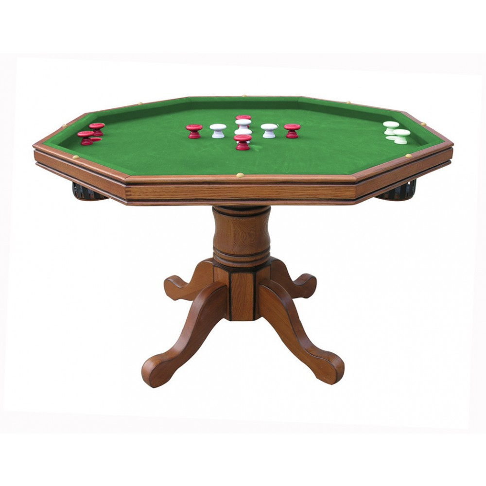 sc 1 st  Royal Swimming Pools & Antique Dark Oak Poker Table Only | Royal Swimming Pools