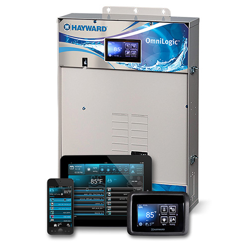 Hayward Omnilogic Swimming Pool Control System Royal