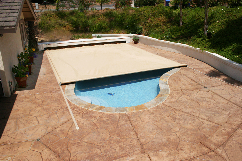 Automatic Pool Covers Royal Swimming Pools