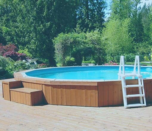 Inground And Above Ground Pool Kits And Accessories Royal Swimming