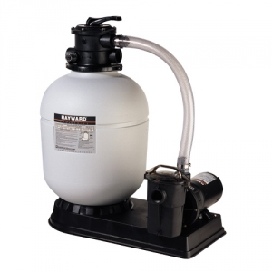 Pro-Series Sand filter for Above ground swimming pool