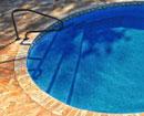 Vinyl Over Steps Royal Swimming Pools