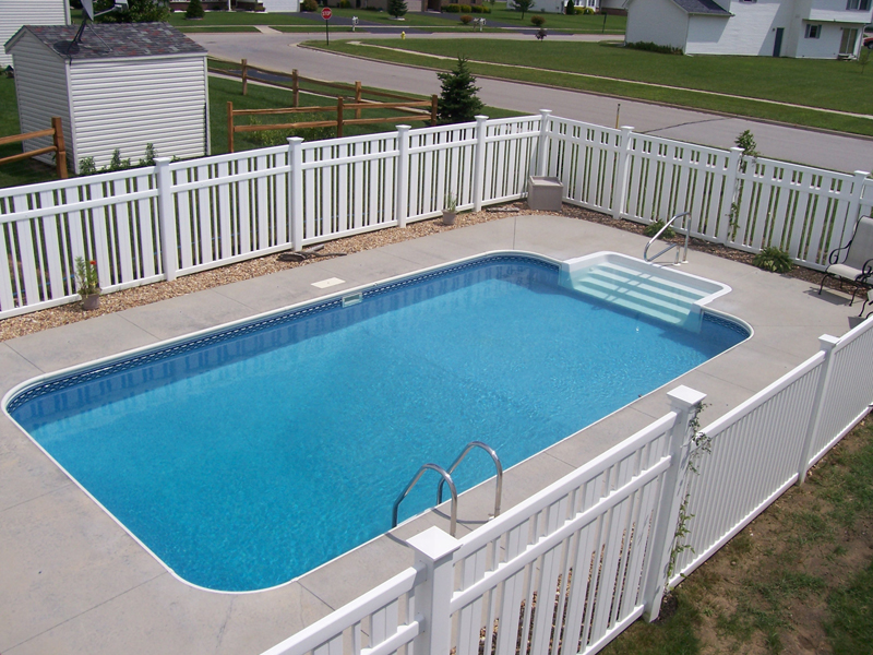 in ground pools rectangle. 18\u0027 X 36\u0027 Rectangle Swimming Pool Kit With 48\ In Ground Pools Royal