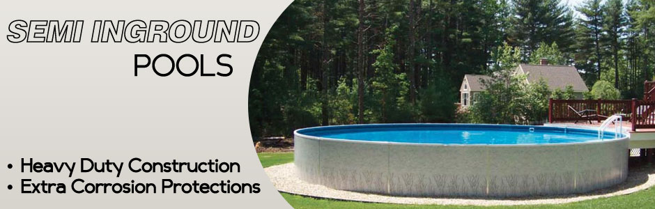 Semi inground pools royal swimming pools semi inground pools solutioingenieria Image collections
