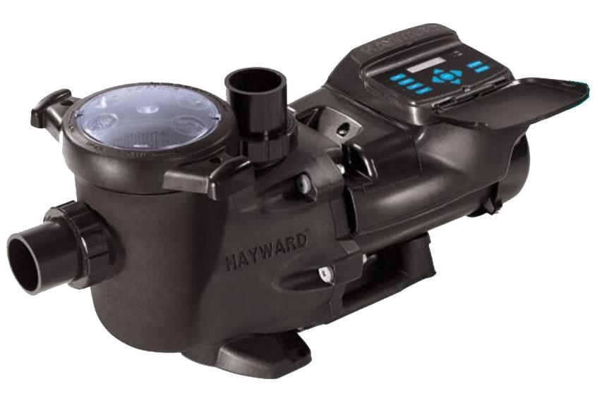 Hayward Ecostar And Ecostar Svrs Pool Pump