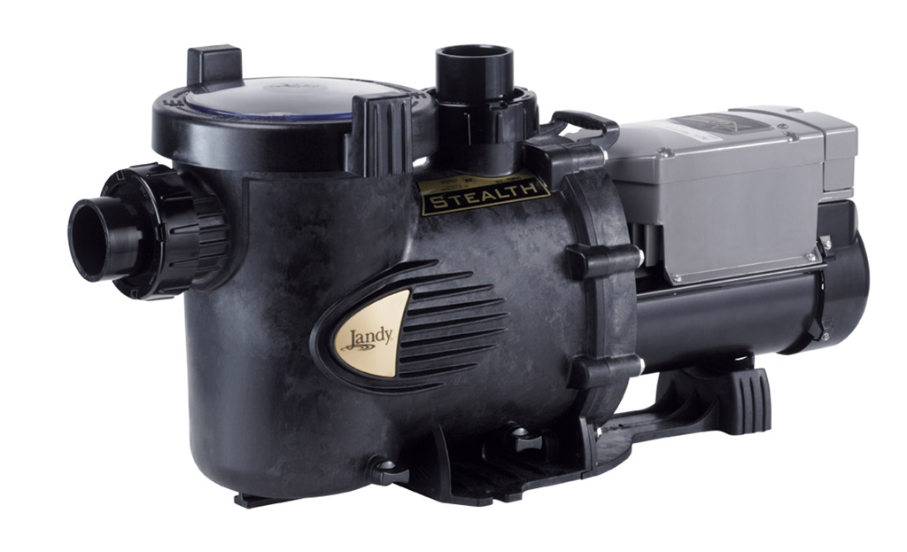 jandy stealth epump inground pool pump