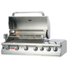 Bull 7-Burner Premium Grill Head - Drop-In Unit