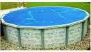 Above Ground Pool Solar Blankets