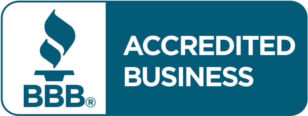 A Plus Rating with the Better Business Bureau