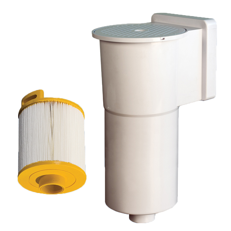 Presto Easy Set Pool Cartridge Filter
