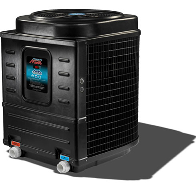 Pool And Spa Heaters Heat Pumps