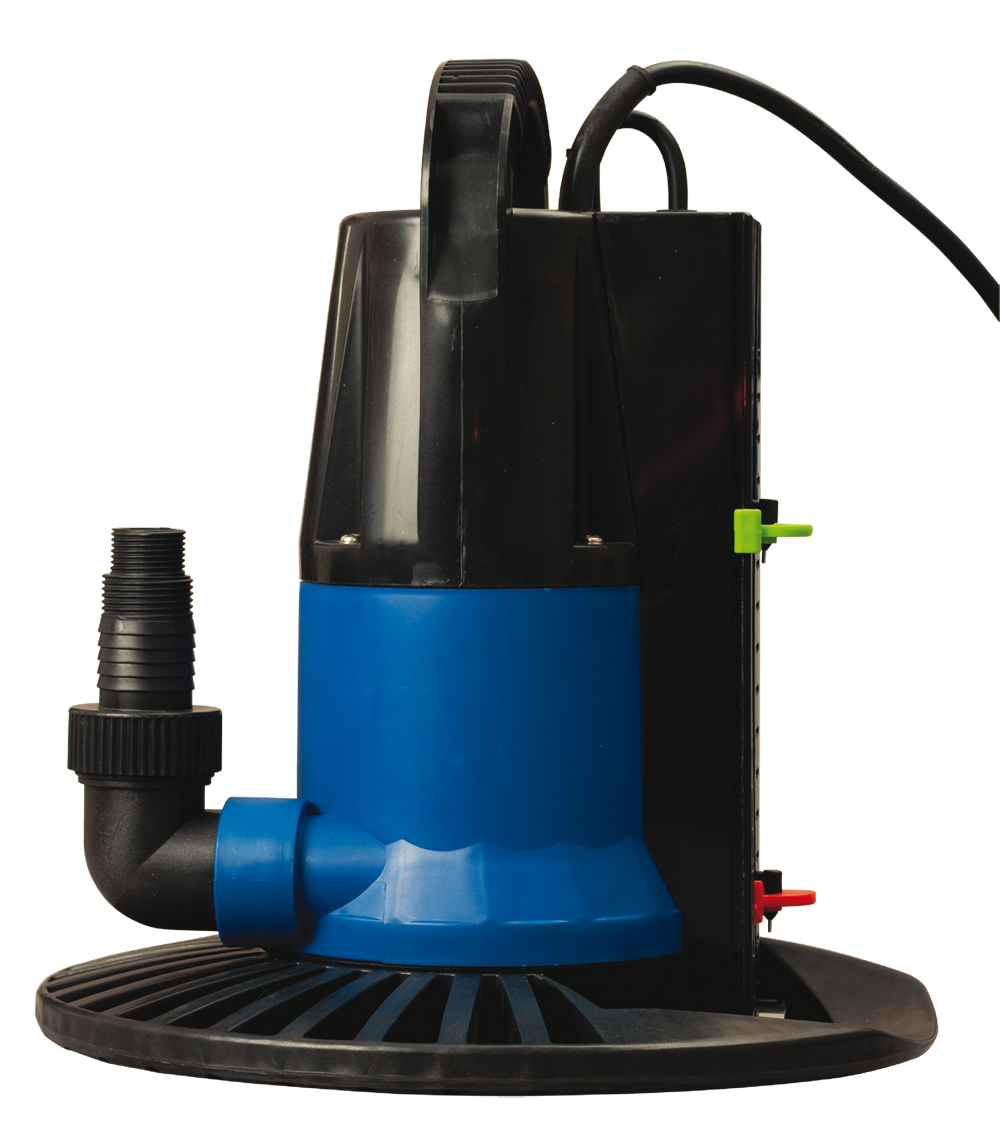 Inground Above Ground Pool Cover Pumps
