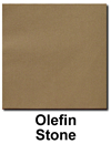 Olefin Stone Color Swatch