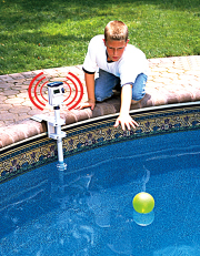 Swimming Pool Safety Alarms