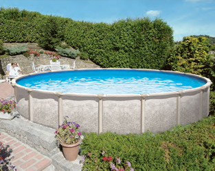 Clearance Above Ground Pool Kits and Packages