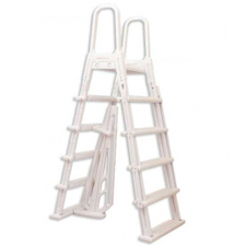 Our Deluxe Kit Includes an A-Frame Ladder