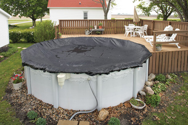 Mesh Above Ground Pool Covers Royal Swimming Pools