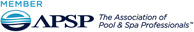APSP Association of Pool and Spa Professionals