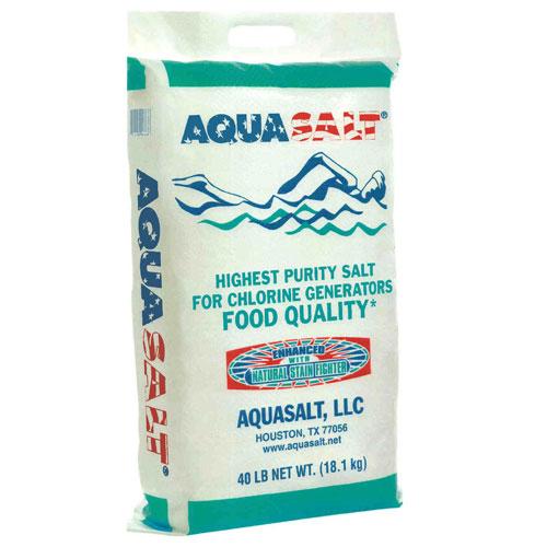 Aqua Salt Pool Salt